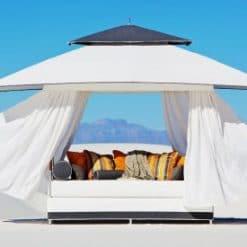 Cabanas & Pavilions