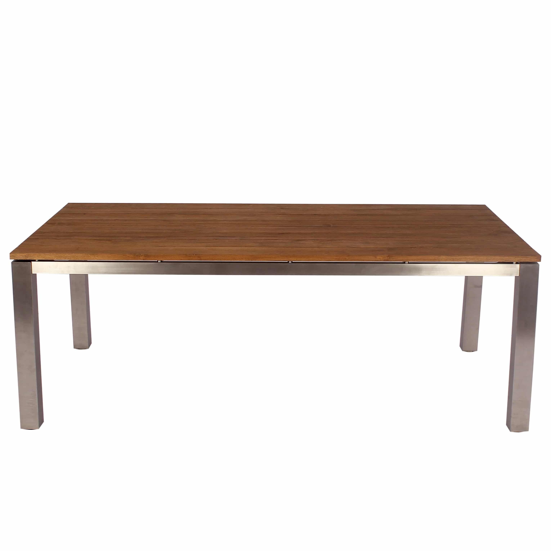 Admirable Malibu 7 Rectangle Dining Table Inzonedesignstudio Interior Chair Design Inzonedesignstudiocom