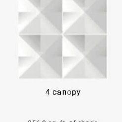 4 Canopy Diagram