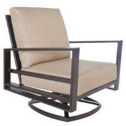 Gios Outdoor Chair, Furniture - Metal