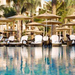 Tuuci Ocean Master Classic Umbrellas, Commercial - Poolside