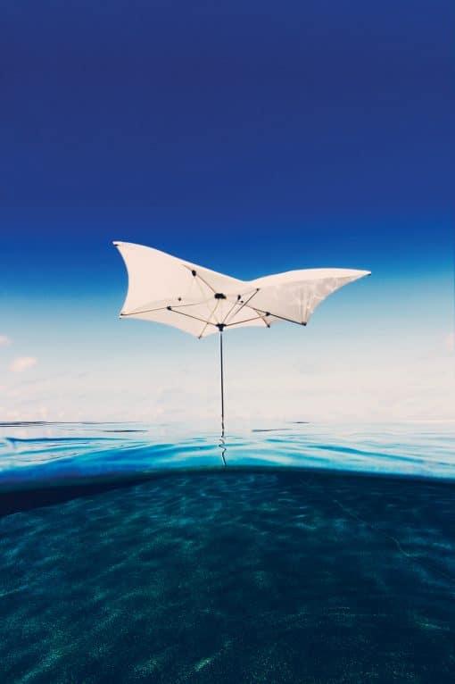 Tuuci Ocean Master MAX Manta, Commercial - White