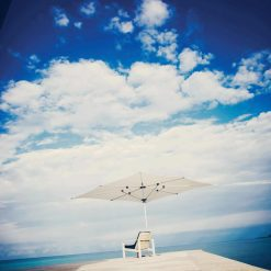 Tuuci Ocean Master MAX Zero Horizon, Commercial - Wide View