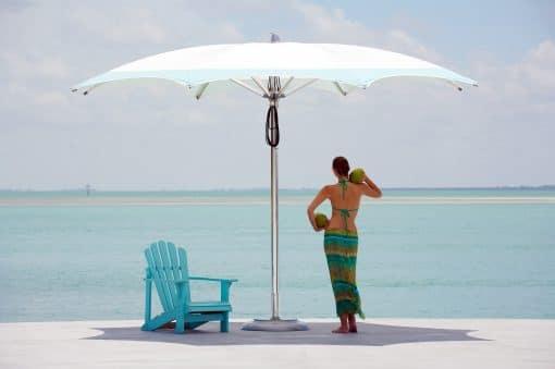 Tuuci Ocean Master MAX Crescent, Commercial - Beachside