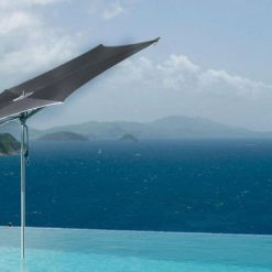 Tuuci Ocean Master Razor Umbrella, Commercil - Waterside