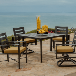 Gios Collection, Dining Set - 5 Piece