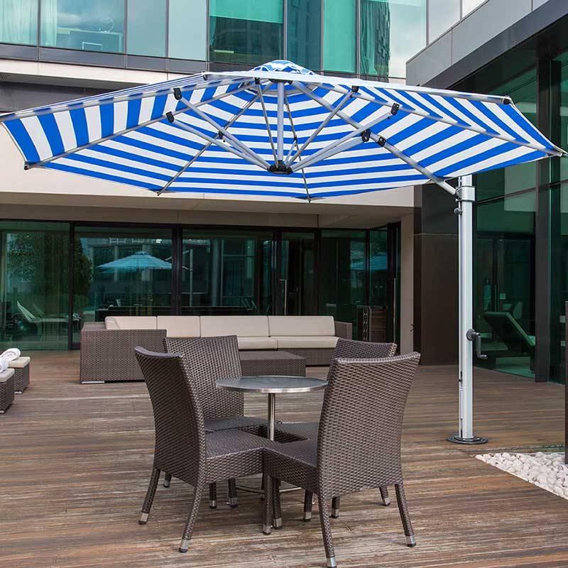 Patio Furniture Repair Aurora Co: Frankford Umbrellas