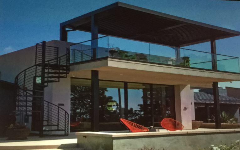 Struxure Home Cover, Residential Grade