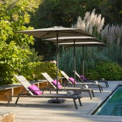 Jardinico JCP.101 Umbrella Pool Side, Commercial Grade