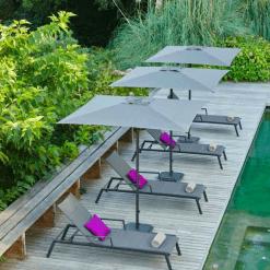 Jardinico JCP. 101 Umbrellas, Pool side Grey