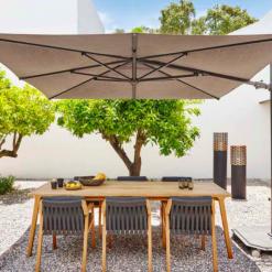 Jardinico JCP.301 Umbrella, Commercial - Tableside