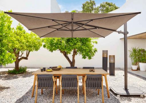 Jardinico JCP.301 Umbrella, Commercial - Tableside