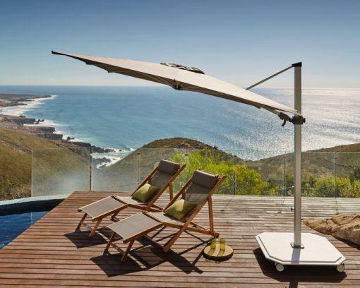 Jardinico JCP.301 Umbrella, Outdoor Deck - Commercial
